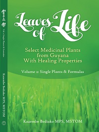 Leaves of Life: Volume 2