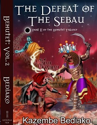The Defeat of The Sebau